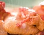 Баска яхния от пиле и домати