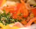 Баска яхния от пиле и домати 3