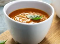 Супа от чушки