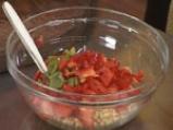 Зеленчукова салата със соя 2