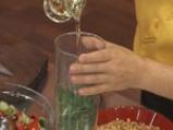 Зеленчукова салата със соя 3