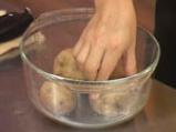 Кюфтета от картофи с бекон 2