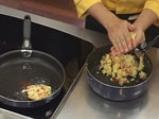 Кюфтета от картофи с бекон 4