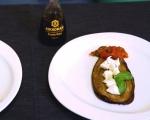 Печени патладжани с доматен сос 7