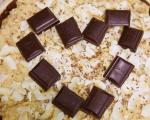 Шоколадова торта с кокос 14