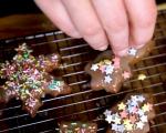 Джинджифилови бисквити 10