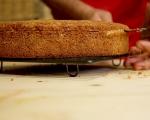 Домашна торта с крем 13