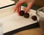 Какаови снежни топки  3