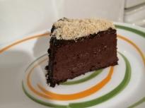 Шоколадов терин