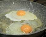 Пролетни картофи с петрохан и яйце 7