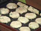 Коктейл от карфиол с билкови бисквитки 4
