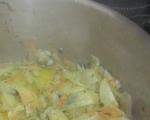 Керемидообразни тиквички на фурна 3