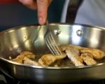 Пилешко с лайм и кокос 4