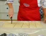 Кифлички със сирене котидж 5