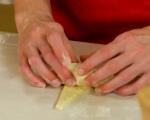 Кифлички със сирене котидж 7