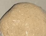 Пица с типово и пълнозърнесто брашно
