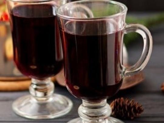 Греяно вино - комбинирана рецепта