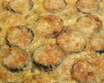 Запеканка с тиквички и пилешко месо 4
