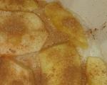 Тарт с ябълки 2