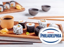 Суши Philadelphia