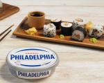 Суши Philadelphia 10