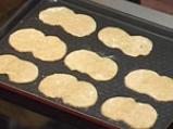 Усмихнати бисквити с тиква 4