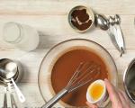 Еспресо-тарт с крем сирене Philadelphia 10