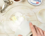 Торта червено кадифе с крем сирене Philadelphia