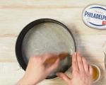 Торта червено кадифе с крем сирене Philadelphia 5
