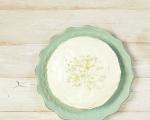 Торта червено кадифе с крем сирене Philadelphia 15