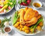 Умната Грета и приказно вкусното пиле 6