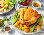Умната Грета и приказно вкусното пиле 7