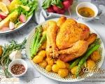 Умната Грета и приказно вкусното пиле 5