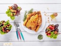 Малечко-Палечко и цитрусовото пиле