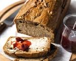 Протеинов хляб без брашно 2
