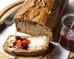 Протеинов хляб без брашно