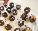 Шоколадови сладки 8