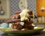 Шоколадови гофрети 5