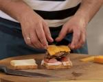 Португалски сандвич: Франсезиня  6