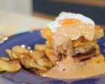 Португалски сандвич: Франсезиня  9