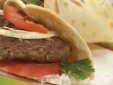 Турски бургер в пита