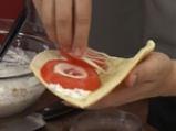 Турски бургер в пита 10