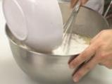 Кекс ке тахин (Кекс със сусамов тахан)