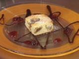 Смокинов кекс с ванилово мляко 4