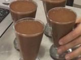 Мус от шоколад със зехтин 3
