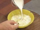 Картофени кюфтета на фурна 4