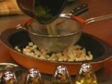 Доматен бульон с миди 4