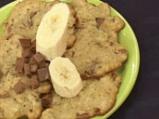 Бисквитки с овес и банани