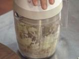 Яйчено къри с леща 2