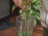 Ципура на фурна със зелен сос 2